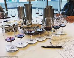 Breaking News: Online Wine Giants gohead-to-head